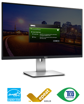 DELL U2715H UltraSharp