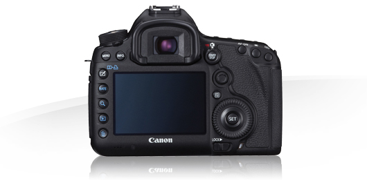 Canon EOS 5D Mark III + EF 24-105 L IS, 22.3MPix